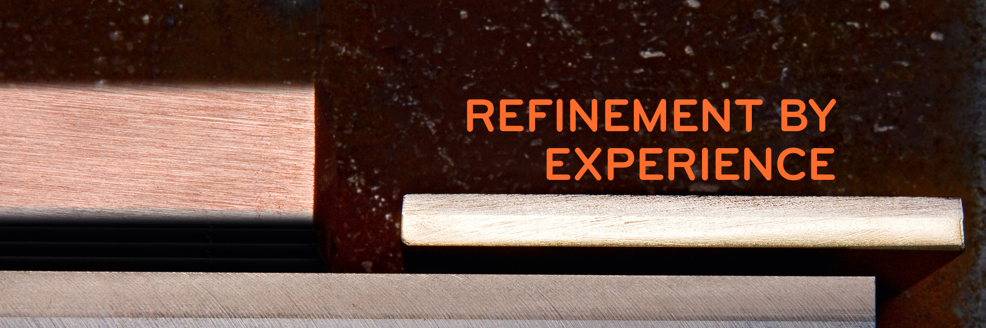 Refinement by experience